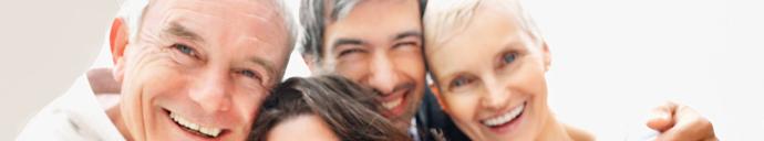 Volwassenen en Senioren